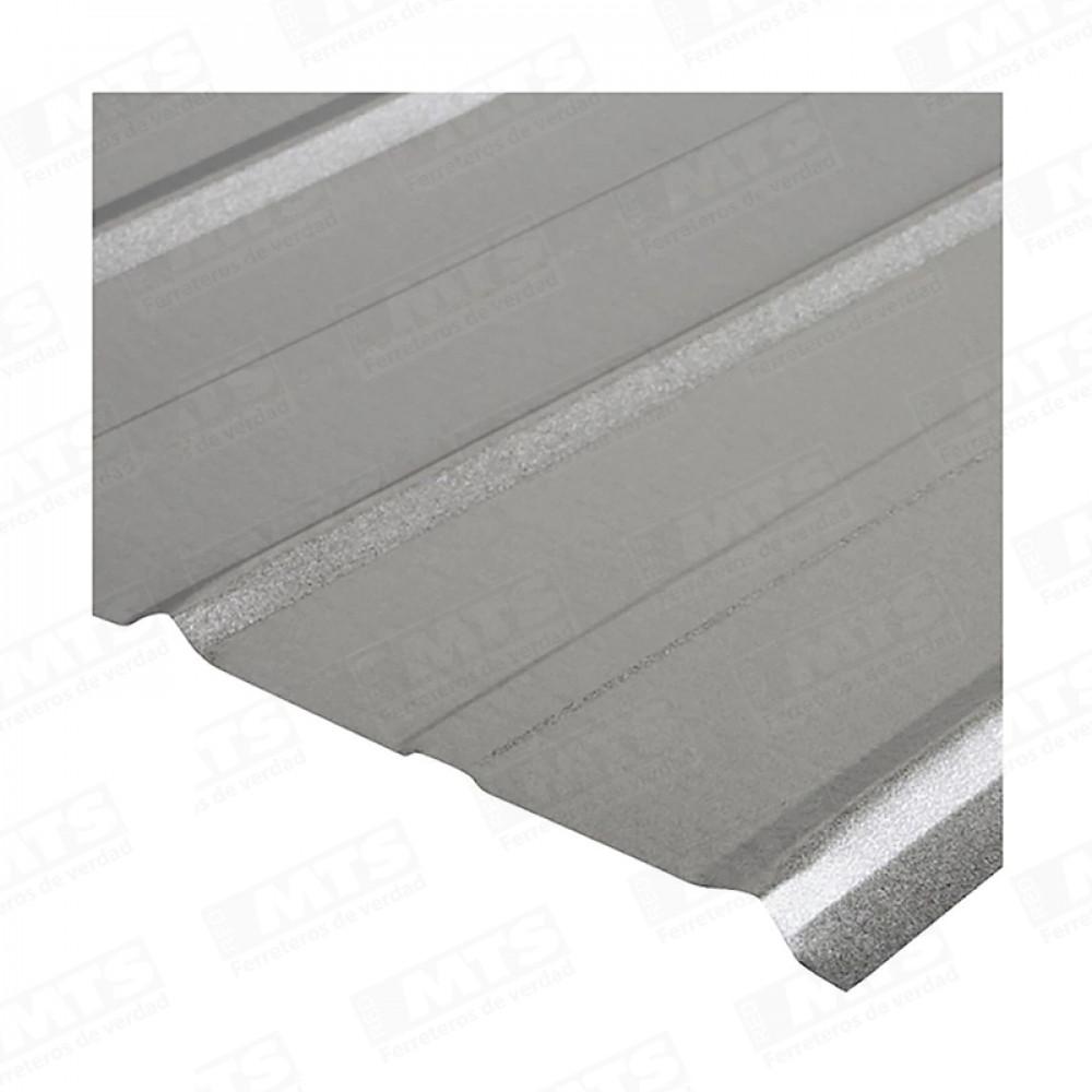 """""""zinc Alum En """"""""v"""""""" 04x3mt (700024) (762kg)"""