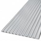 Zinc Alum Acanalado 0,35x3mt (400015) (6,96kg)
