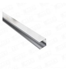 Metalcon Estruct. U 92x30x0.85x6mt (6 Kg) 1664