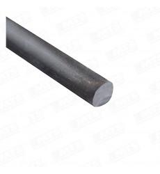 Fierro Barra Liso 6mm 6mt(1.33kg)