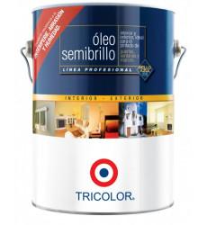 Oleo Semibrillo Prof.blanco Perfecto Gl