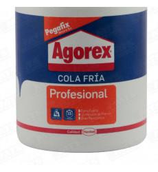 Adhesivo Pegafix Prof.3.2kg Lechero(1443830)