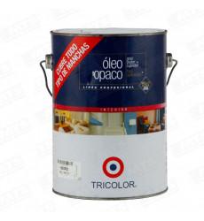Oleo Opaco Negro 1gl 8410890001