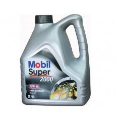 Aceite Super 2000x3 10w40 4 Lts. Mobil