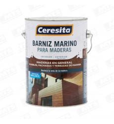 Barniz Marino C/tinte Alerce 1gl 012268-01