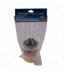 Desague Tina 1,1/2 041107001