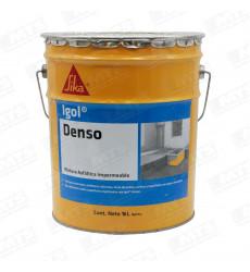 Igol Denso Tineta De 16lt Sika (8002260)