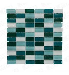 Malla Vidrio Mosaico Calipso Gmv-1141