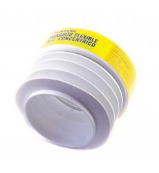 Manguito Flexible Wc 110mm Concent