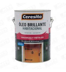 Oleo Habit Blanco 1gl 8266-01