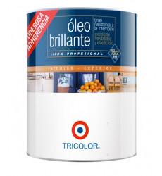 Oleo Prof Cafe Roble 1/4gl (5447404)