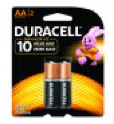 Pila Duracell Chica Aa-2 Cod-13265068