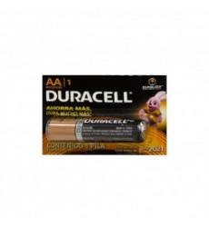Pila Duracell Chica Aa-4 Cod-13265070