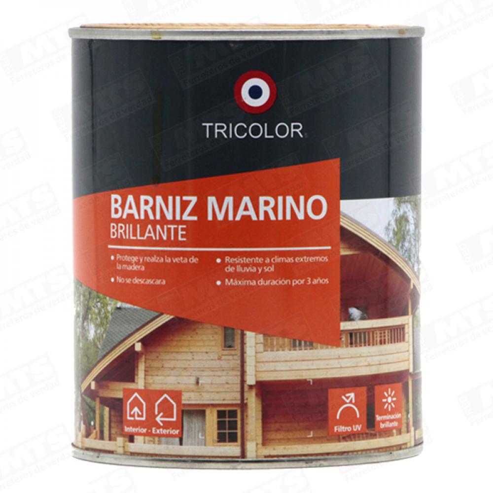 Barniz Marino Maple 1/4gl (8721269003