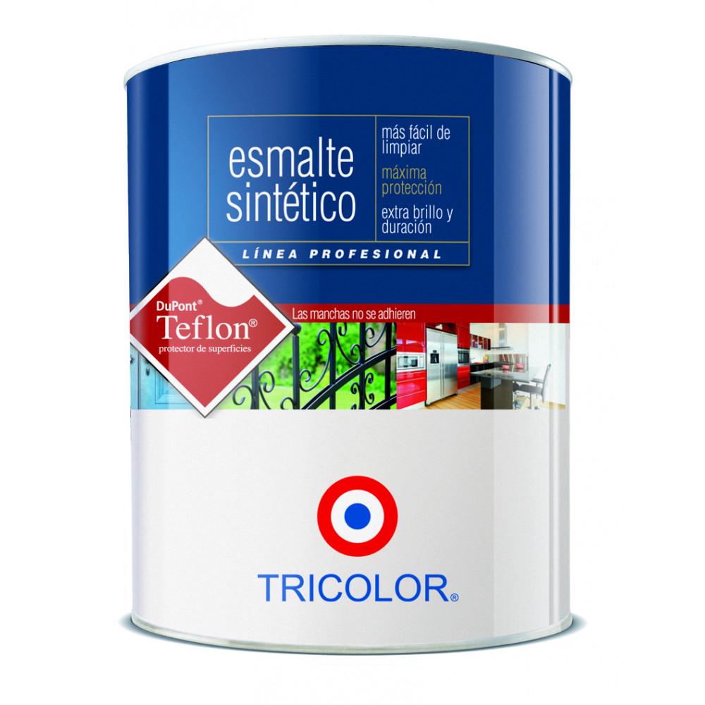 Esmalte Sint Rojo Mandar T-40 (6103103)