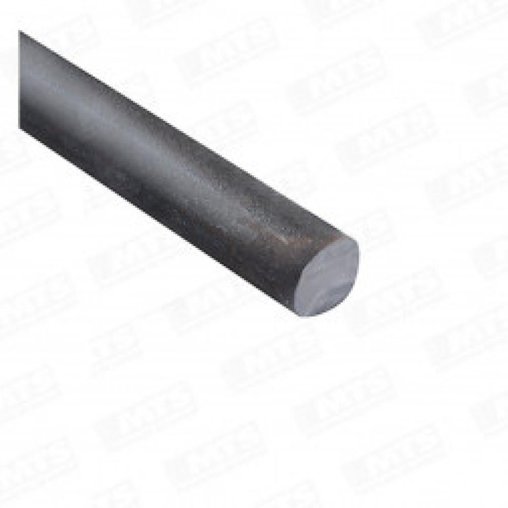 Fierro Redondo Liso 18mm 6mt (12kg) 50180061