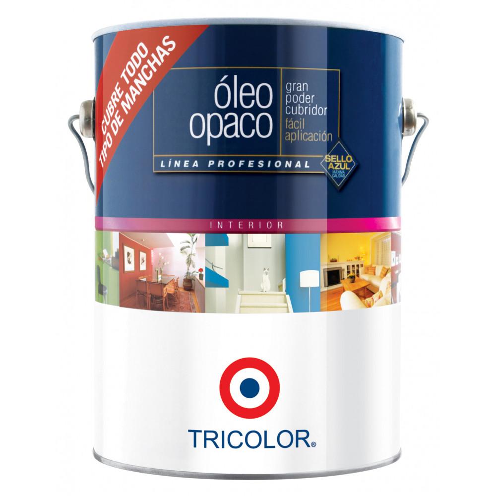 Oleo Opaco Marfil Claro Gl 8410338101