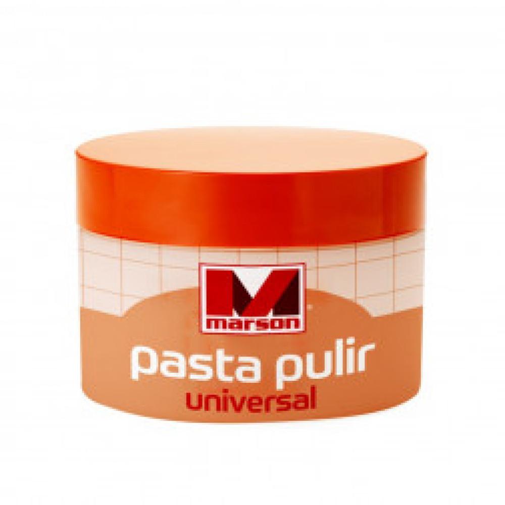 Pasta Pulir Pintura 300gr Marson Q10330z000056
