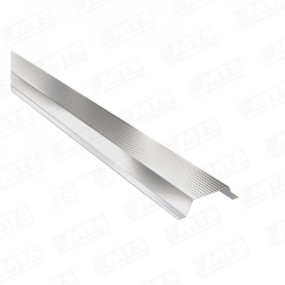 Metalcon Omega Cielo 40x18x05x3mt (1.14kg) 1625