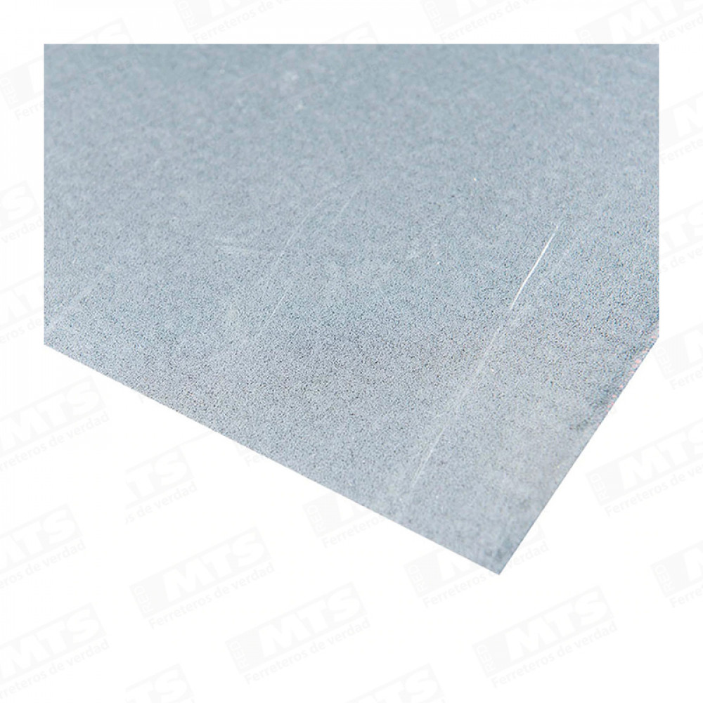 Zinc Galv Liso 05x2mt (1200098)(734kg)