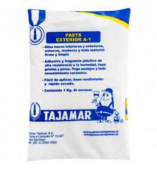 Pasta Exterior A-1 1kg Tajamar