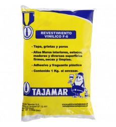 Pasta Muro Super F-6 1kg Tajamar