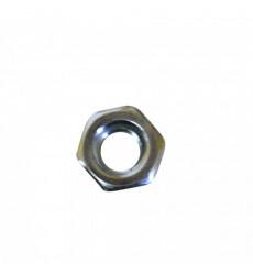 Tuerca Hexagonal 1/4 Zn