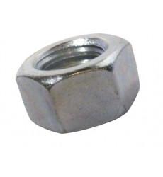 Tuerca Hexagonal 1/2 13 Hilo Zn