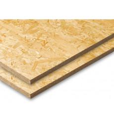 Osb Estructural 9.5mm 1.22x2.44 (20.4kg)