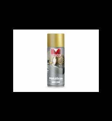Pintura Spray Metalic. Dorado 485ml Rsd01075