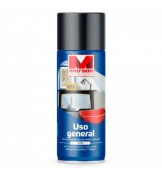 Pint.spray Marson Negro Bte. 485ml Rs909975