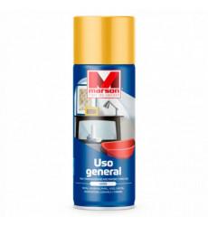 Pint.spray Marson Amarillo 485ml Rs12am75