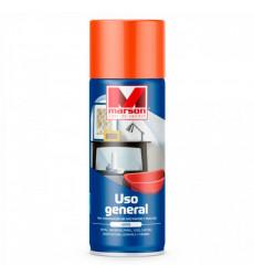 Pint.spray Marson Naranja 485ml Rs22nj75