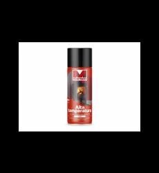 Pintura Spray Alta Temp. Negro 485ml Rs909975