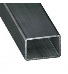 Perfil Rectangulo 30x20x15mm 6mt (6.36kg)**