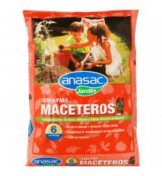 Tierra Maceteros 6lt (1500709)