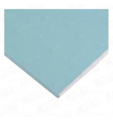 Placa Yeso/carton Rhbr 12.5mm 1.20x2.40m  2764