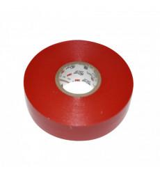 Cinta Electrica Super 35 Rojo 3/4x20m 833909