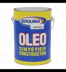 Oleo Sint.constr. Crema 1 Gl
