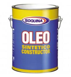 Oleo Sint.constr. Roble 1 Gl