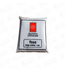 Yeso Bolsa 1kg. Qu (85844)