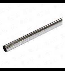 Tubo Crom Liso 1/2x1,5mt(00150)