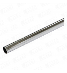 Tubo Crom Liso 1/2x2mt (00200)