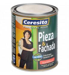 Pintura Pieza Y Fachada Blanco 1/4gl 13500-04