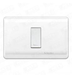 Interruptor Conmut Genesis Blanco 130247504