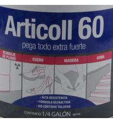 Adhesivos Articoll 60 1/4gl Tarro (1027000100)