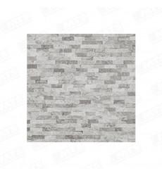 Ceramica Fachaleta Brick Gris 34x60 Gp(1.43m2 Xcj