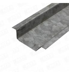 Metalcon Omega Cielo 40x18x05x6mt (2.28kg)