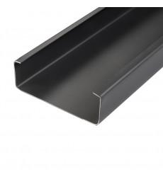 Costanera 125x50x15x2mm (22.8kg)