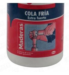 Adhesivo Pegafix Madera Pote 1/2kg (1443827)